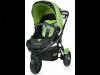 Carucior 2 in 1 nou nascut optima + scaun auto