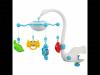 Carusel muzical cu proiectie aqua magic baby mix