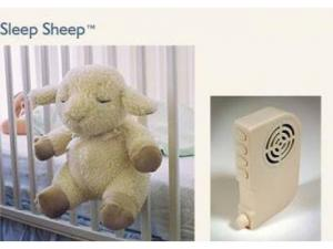 Jucarie pediatrica Sleep Sheep Small CloudB