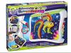Tabla pentru desene magnetica 3d magna color tech 4 kids