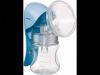 Pompa manuala pentru san + set alaptare bebe confort