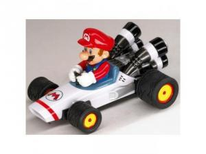 Circuit electric Nintendo Mario Kart DS -Mario & Brute Carrera