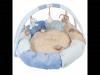 Saltea de joaca bebe baby emil nattou