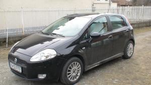 FIAT GRANDE PUNTO 1,3 motorina, Fiat - SC TERO SRL