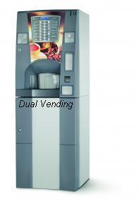 Automate de cafea brio