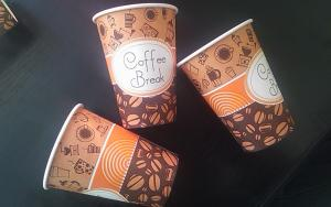 PAHARE DE CARTON PENTRU AUTOMATE DE CAFEA