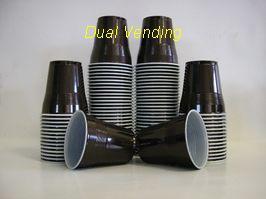 Pahare maro pentru automate cafea