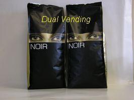 Cafe Noir pentru automate cafea
