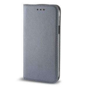 Husa LG X Power 2, carte, gri
