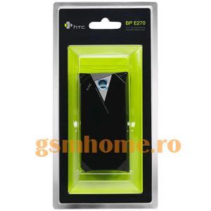 Original HTC acumulator BP E270 & capac spate (Touch Diamond)