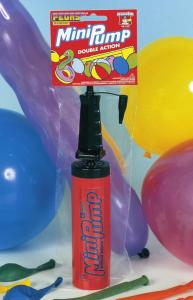 Pompa manuala pentru baloane
