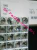 Cristale swarovski rotunde 18mm