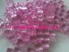 Pietre decorative cubica roz