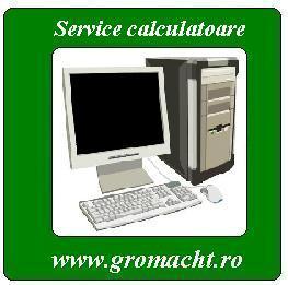 Distributie calculatoare