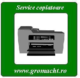 Service copiatoare xerox canon