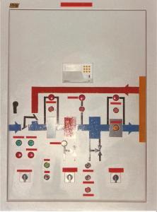 Tablouri electrice si de automatizari