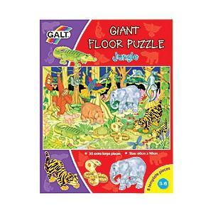 """Puzzle """"jungla"""" 1 galt"""