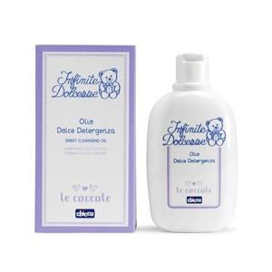 Ulei de corp 200ml chicco