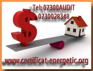 Evaluari imobiliare