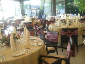Fete masa restaurant