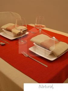 Fete de masa teflonate restaurant