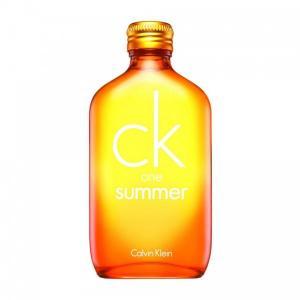 Parfum Calvin Klein CK One Summer EDT Apa de toaleta 2010, 100 ml, unisex