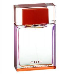Chic parfum