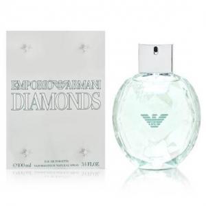 Parfum giorgio armani diamonds