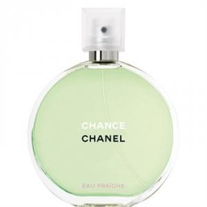 Parfum chanel chance eau fraiche