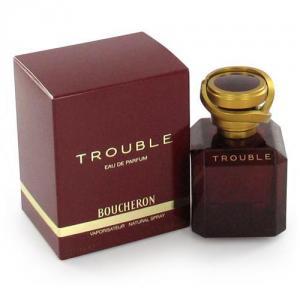 Parfum Boucheron Trouble Eau De Parfum 100 ml, pentru femei