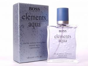 Parfum hugo boss boss elements