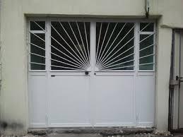 Usi metalice exterior geam