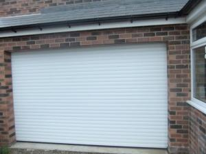 Usa de garaj