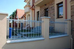 Garduri metalice ieftine