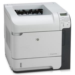 Imprimanta Monocrom HP LaserJet P4015, 1200 x 1200 dpi, 52 ppm A4