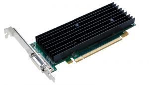 Placa Video Nvidia Quadro NVS 290, 256Mb DDR2, 128 bit, DMS-59