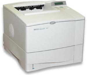 Imprimanta Second Hand HP LaserJet 4000