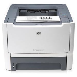 Imprimanta laser hp p2015d