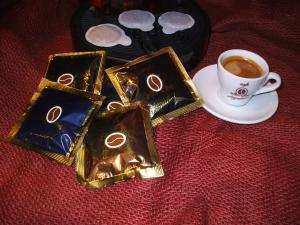 (pastile cafea