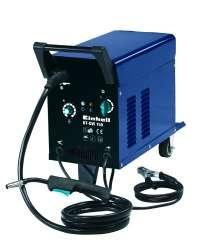 Aparat de sudura cu gaz  BT-GW 150