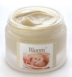Crema hidratanta organica cu trandafir - Woodsprite Body