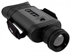 Camera termoviziune pentru aplicare lege politie securitate monitorizare frontiera detectie vedere noapte