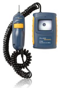 Microscop video inspectie fibra 200x Fluke Networks FiberInspector Mini FT500