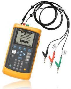 Tester DSL retea cupru Fluke Networks CopperPro 990DSL