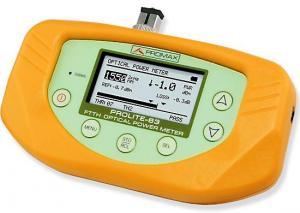 Fibra optica optical power meter