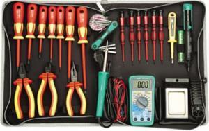 Scule electrician