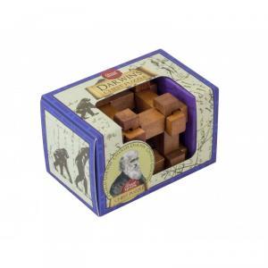 Great Minds - Darwin's Chest mini Puzzle
