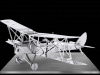 Avionul de havilland tiger moth