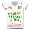Kit personalizare tricouri