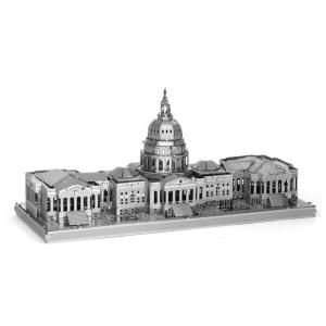 Capitol construct
